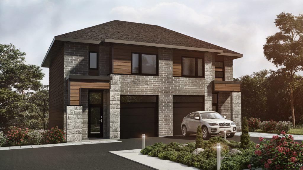 Architecture / Imagerie 3D