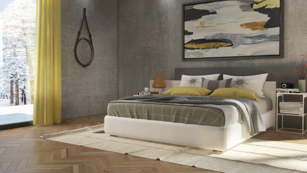 Manufacturier de meubles / Imagerie 3D